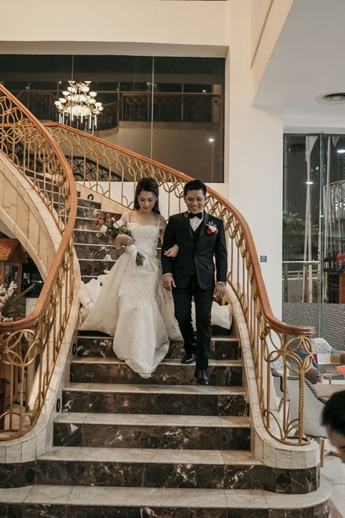 Wedding of Harison & Yuliana by WS Photography - 041