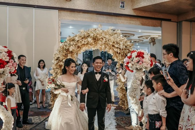 Wedding of Harison & Yuliana by WS Photography - 042