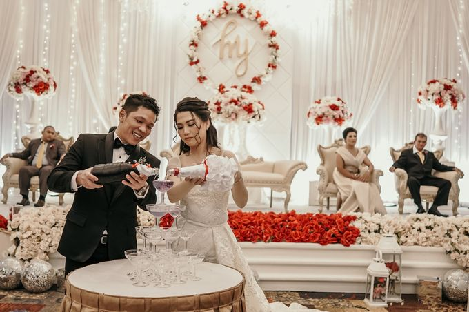 Wedding of Harison & Yuliana by WS Photography - 047
