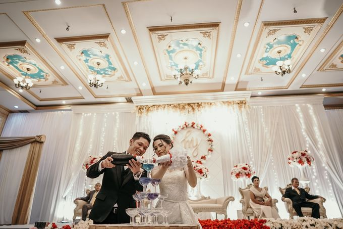 Wedding of Harison & Yuliana by WS Photography - 048