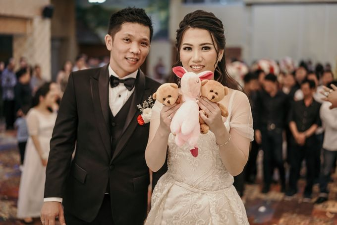 Wedding of Harison & Yuliana by WS Photography - 049