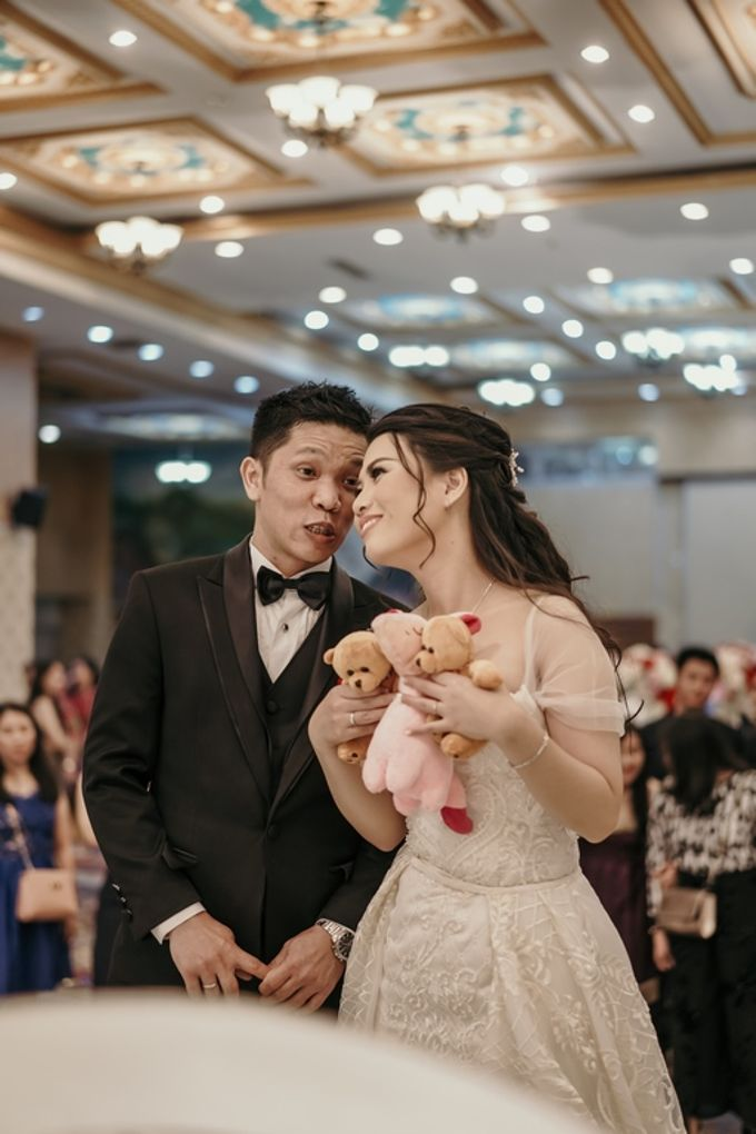 Wedding of Harison & Yuliana by WS Photography - 050