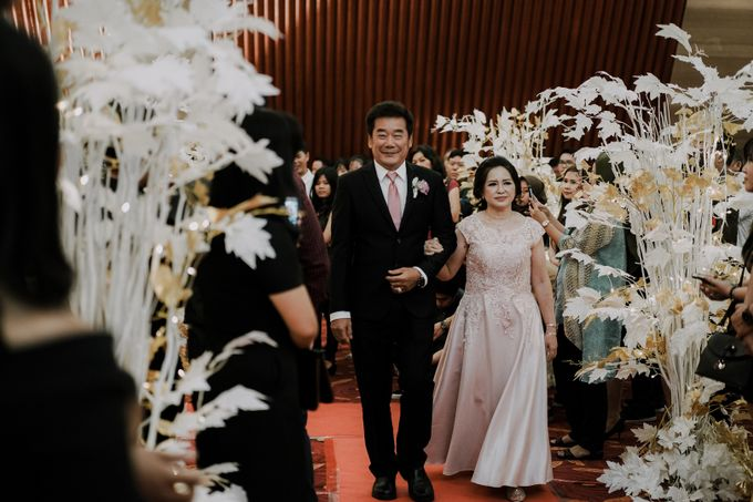 Wedding of Simon & Phanna by WS Photography - 008