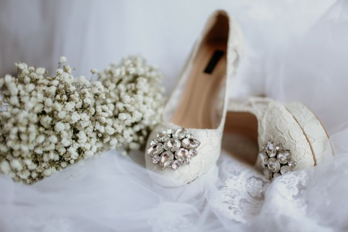 The Wedding of Brian & Kartika by WS Photography - 002
