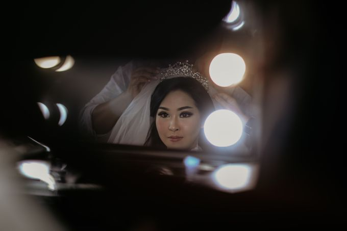 The Wedding of Brian & Kartika by WS Photography - 008