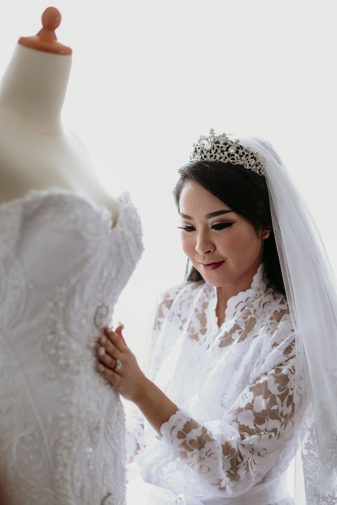 The Wedding of Brian & Kartika by WS Photography - 010