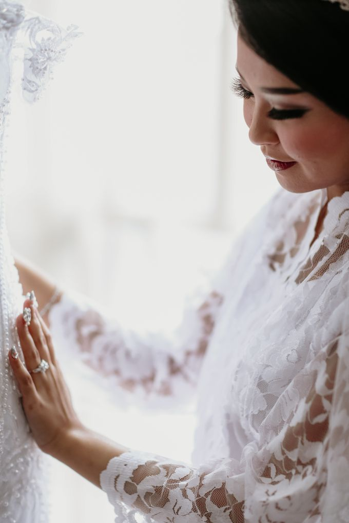 The Wedding of Brian & Kartika by WS Photography - 011