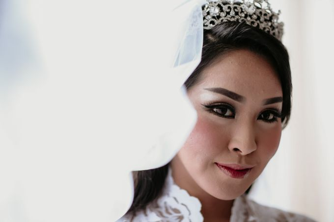 The Wedding of Brian & Kartika by WS Photography - 012