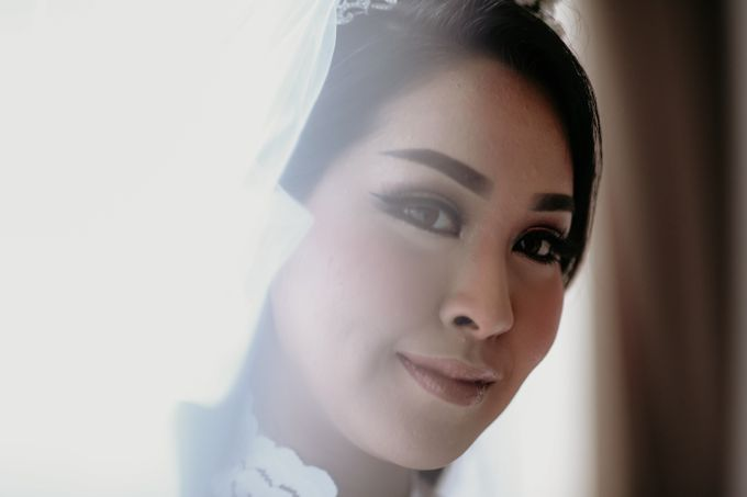 The Wedding of Brian & Kartika by WS Photography - 013