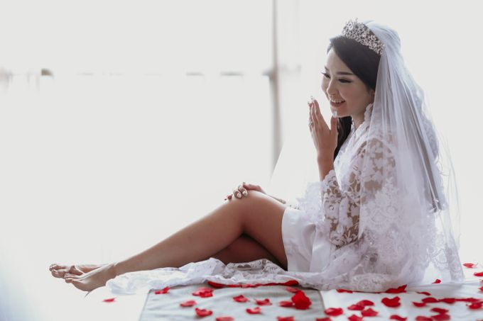 The Wedding of Brian & Kartika by WS Photography - 016