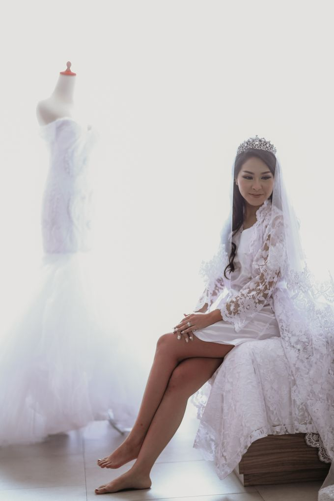 The Wedding of Brian & Kartika by WS Photography - 017