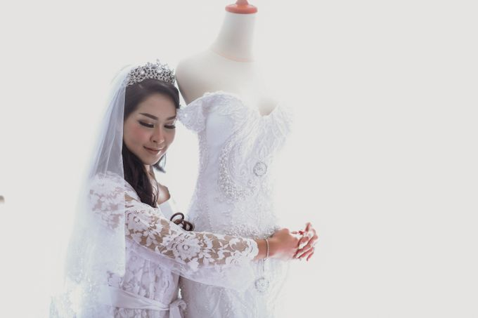 The Wedding of Brian & Kartika by WS Photography - 018