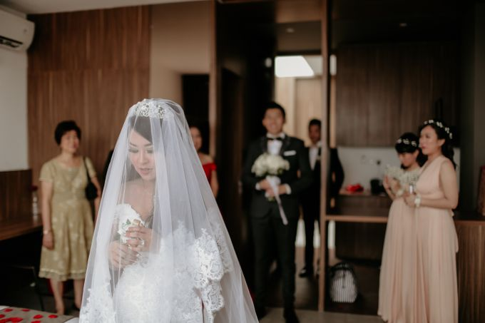 The Wedding of Brian & Kartika by WS Photography - 029