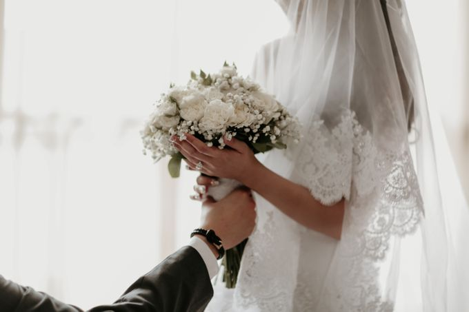 The Wedding of Brian & Kartika by WS Photography - 033