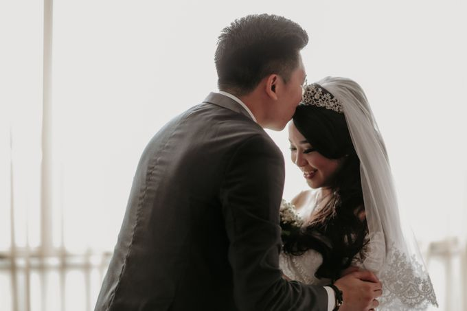 The Wedding of Brian & Kartika by WS Photography - 035