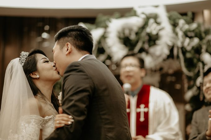 The Wedding of Brian & Kartika by WS Photography - 036