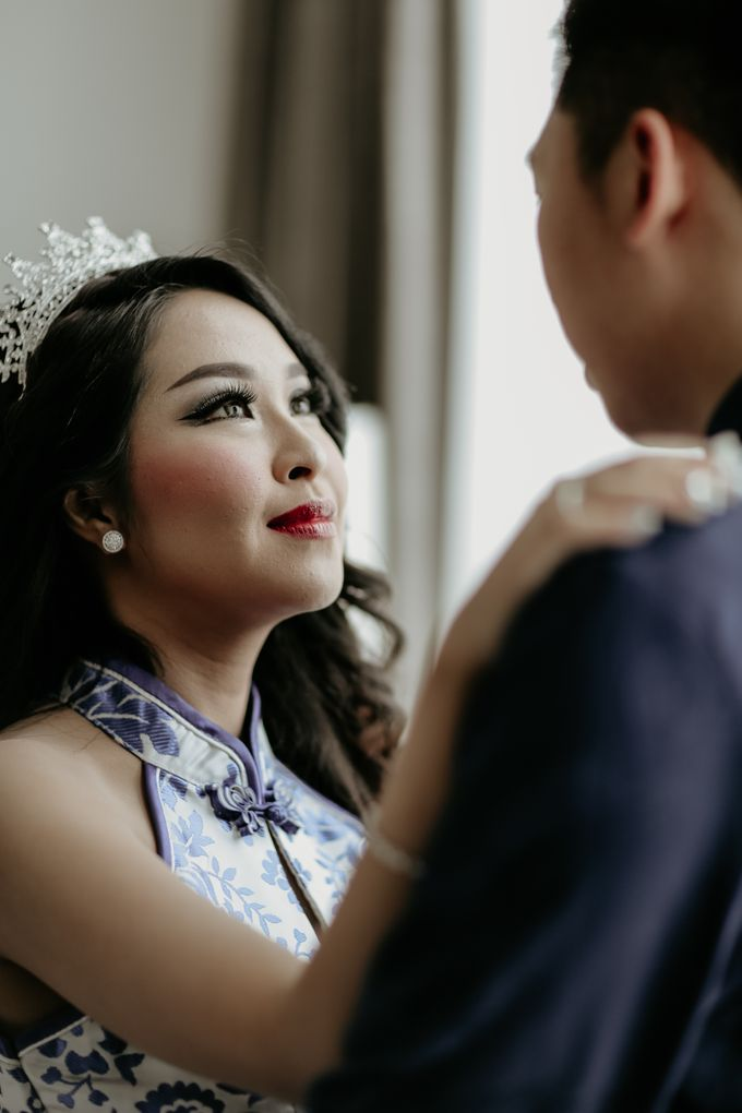 The Wedding of Brian & Kartika by WS Photography - 040