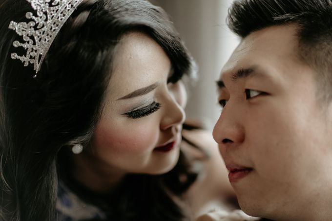 The Wedding of Brian & Kartika by WS Photography - 049