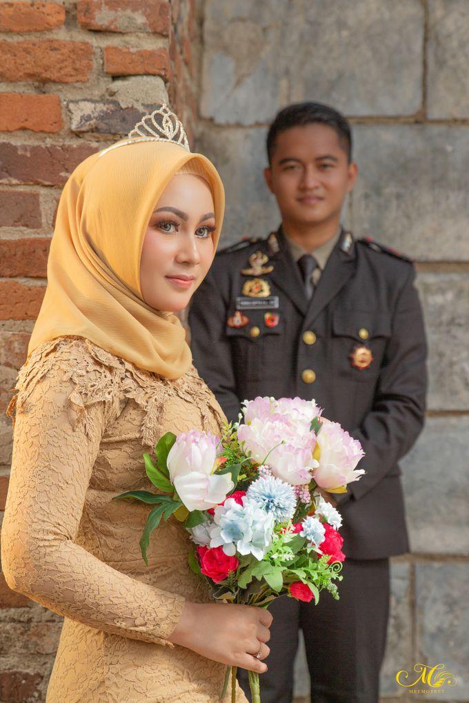 Police Conceptual Prewedding by Meemotret - 004