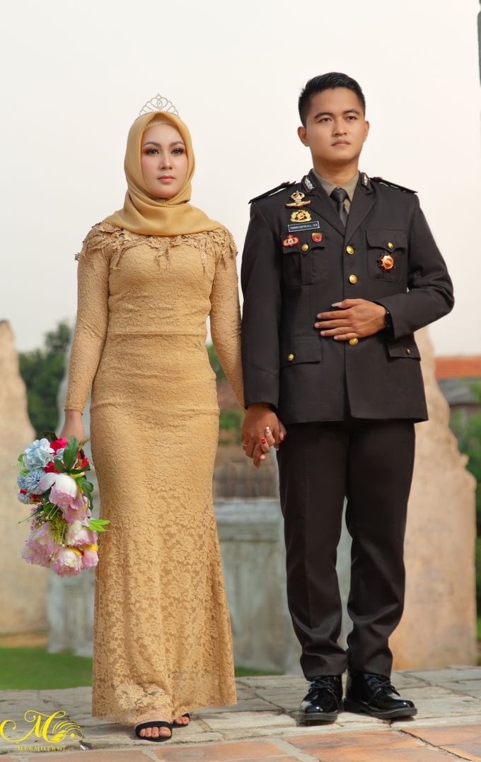 Police Conceptual Prewedding by Meemotret - 003