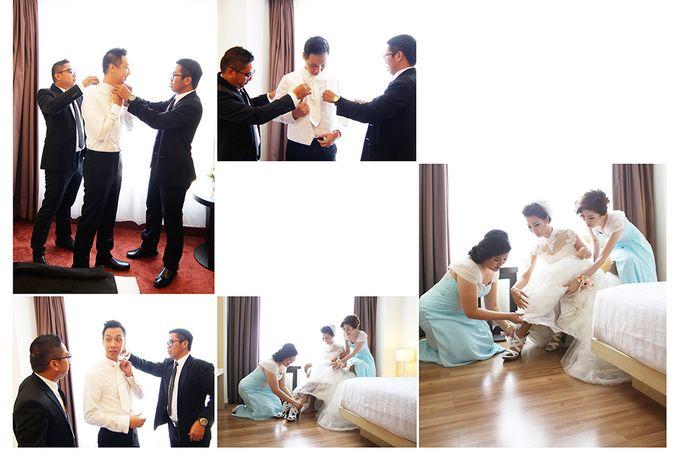 Stevanus + Lionita's Wedding Details by MARK & CO - 009