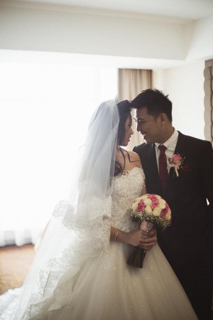 Wedding Yudhi & Amelia 18.11.2017 by Duaritme - 004