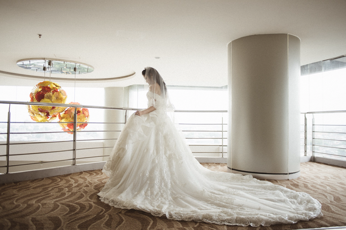 Wedding Yudhi & Amelia 18.11.2017 by Dua Ritme - 007