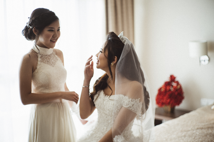 Wedding Yudhi & Amelia 18.11.2017 by Dua Ritme - 008