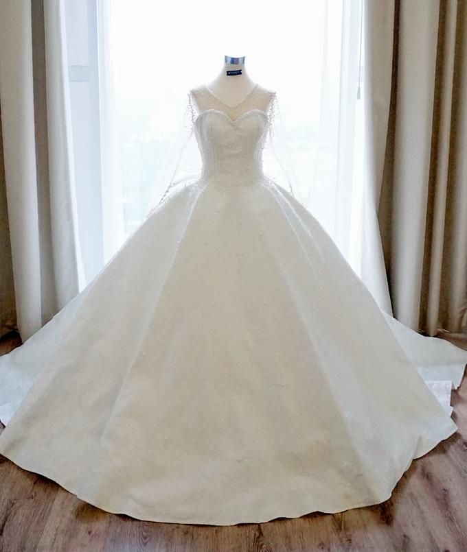 Wedding Alland & Yenny by WuSisters by Vero Wu - 001