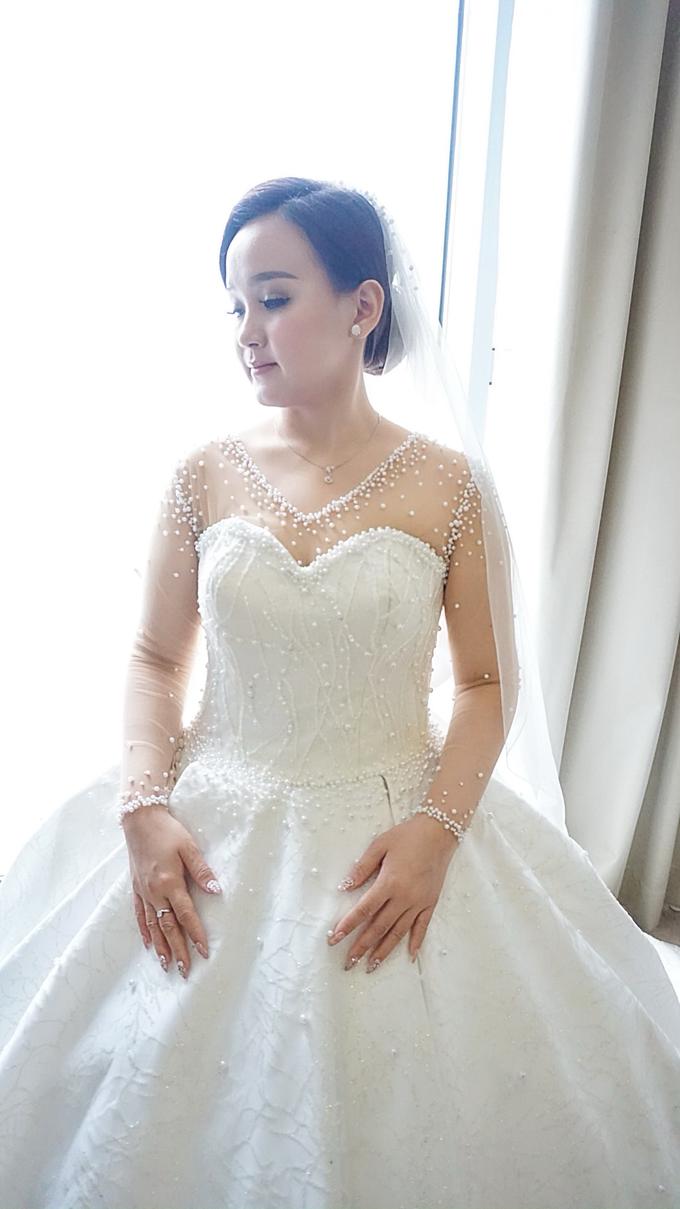 Wedding Alland & Yenny by WuSisters by Vero Wu - 003