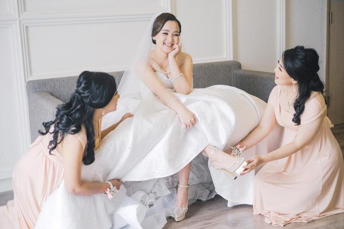 Wedding Alland & Yenny by WuSisters by Vero Wu - 007