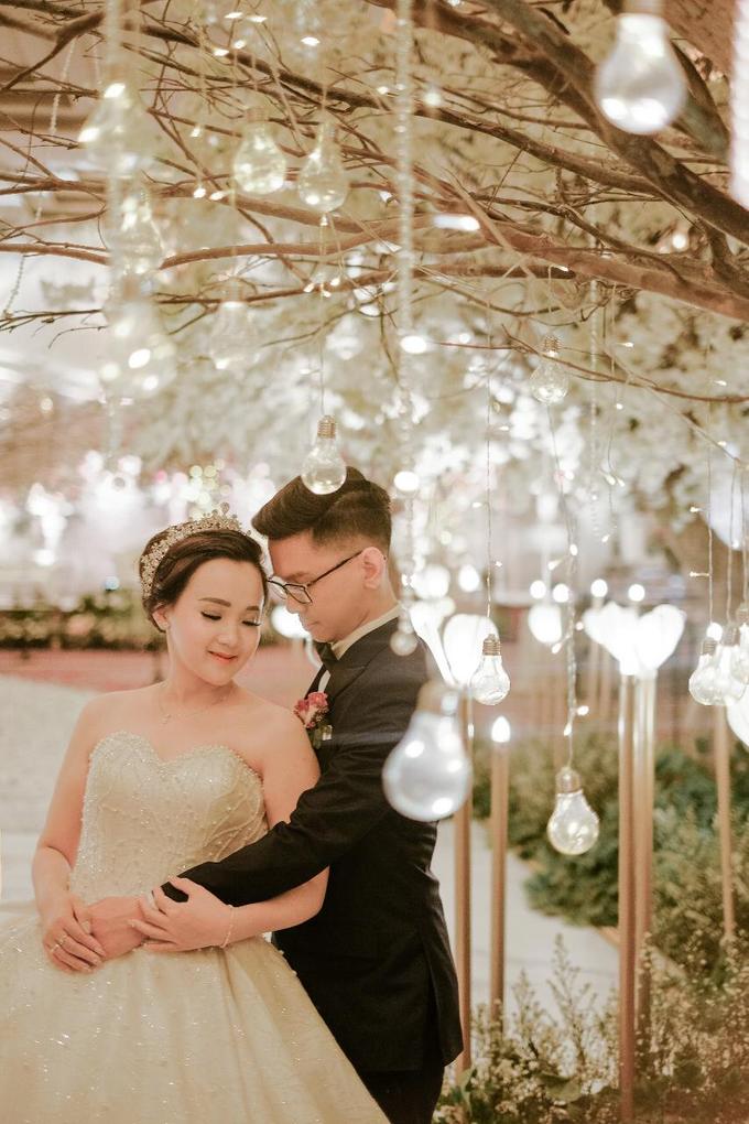 Wedding Alland & Yenny by WuSisters by Vero Wu - 006