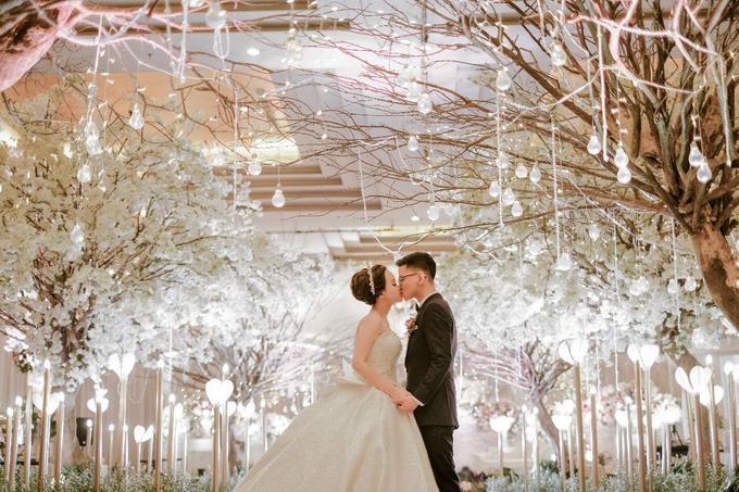 Wedding Alland & Yenny by WuSisters by Vero Wu - 005