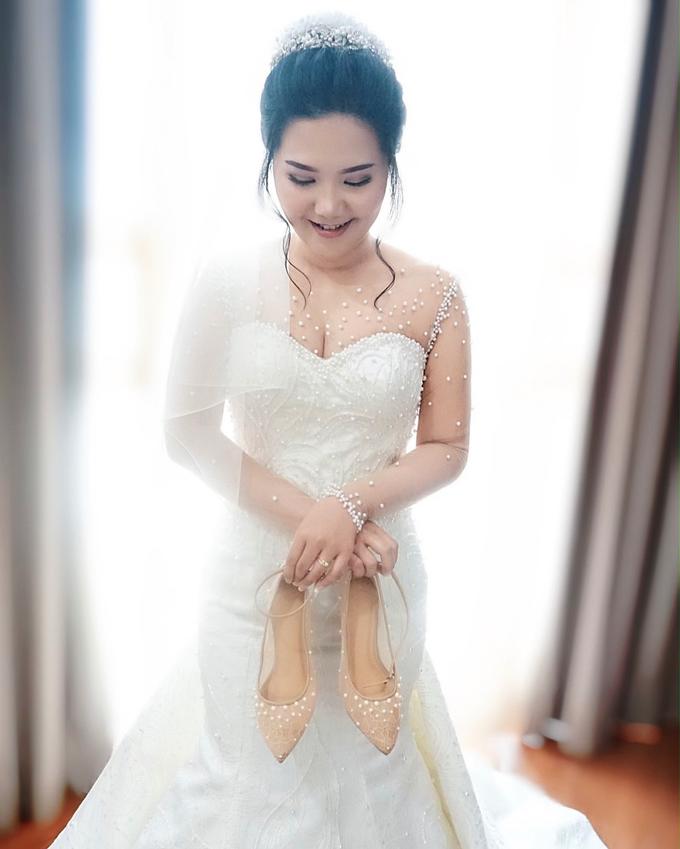 Wedding Darwin & Maya by WuSisters by Vero Wu - 001