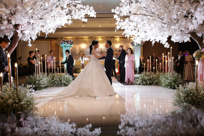 Wedding Steven & Clara by WuSisters by Vero Wu - 004