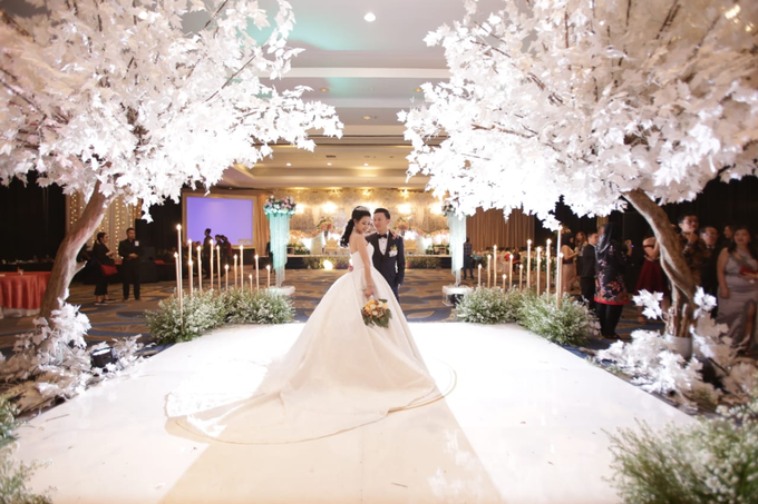 Wedding Steven & Clara by WuSisters by Vero Wu - 005