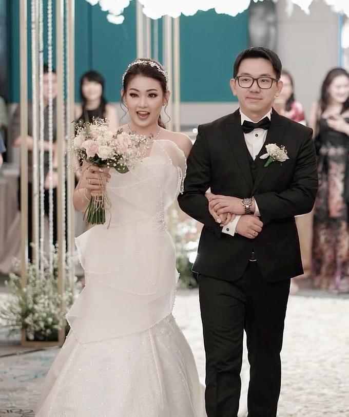 Wedding Heaven & Stephanie by WuSisters by Vero Wu - 002