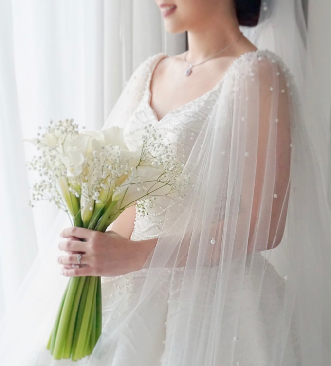 Wedding Edbert & Febby by WuSisters by Vero Wu - 002