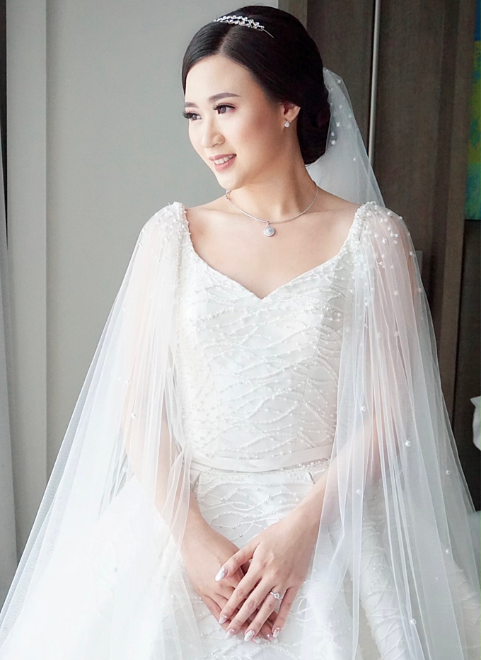 Wedding Edbert & Febby by WuSisters by Vero Wu - 001