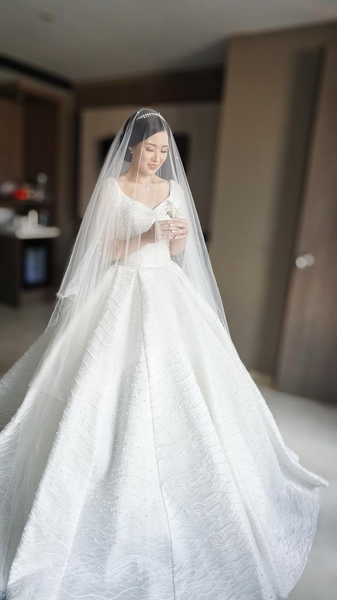 Wedding Edbert & Febby by WuSisters by Vero Wu - 003