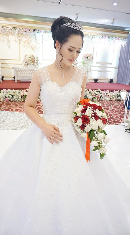 Wedding Enrico & Clarinta by WuSisters by Vero Wu - 003