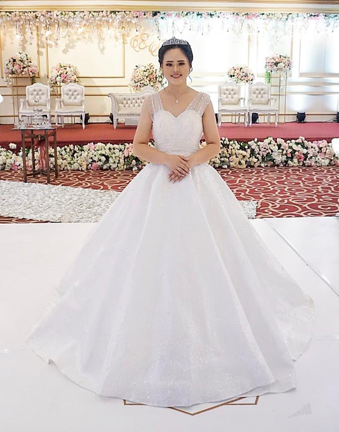 Wedding Enrico & Clarinta by WuSisters by Vero Wu - 002