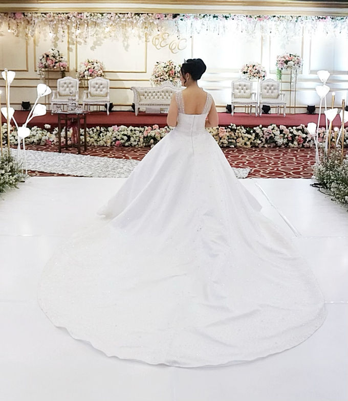 Wedding Enrico & Clarinta by WuSisters by Vero Wu - 001