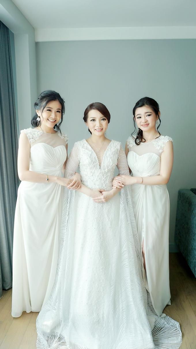 Wedding Alfin & Khanti by WuSisters by Vero Wu - 001