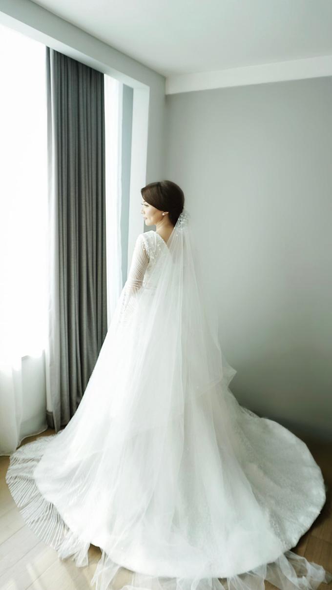 Wedding Alfin & Khanti by WuSisters by Vero Wu - 002