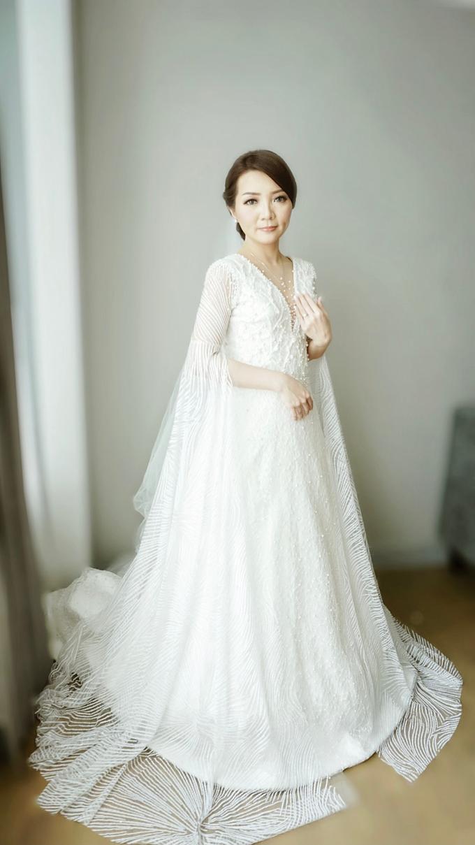 Wedding Alfin & Khanti by WuSisters by Vero Wu - 004