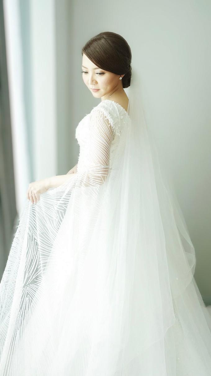 Wedding Alfin & Khanti by WuSisters by Vero Wu - 003