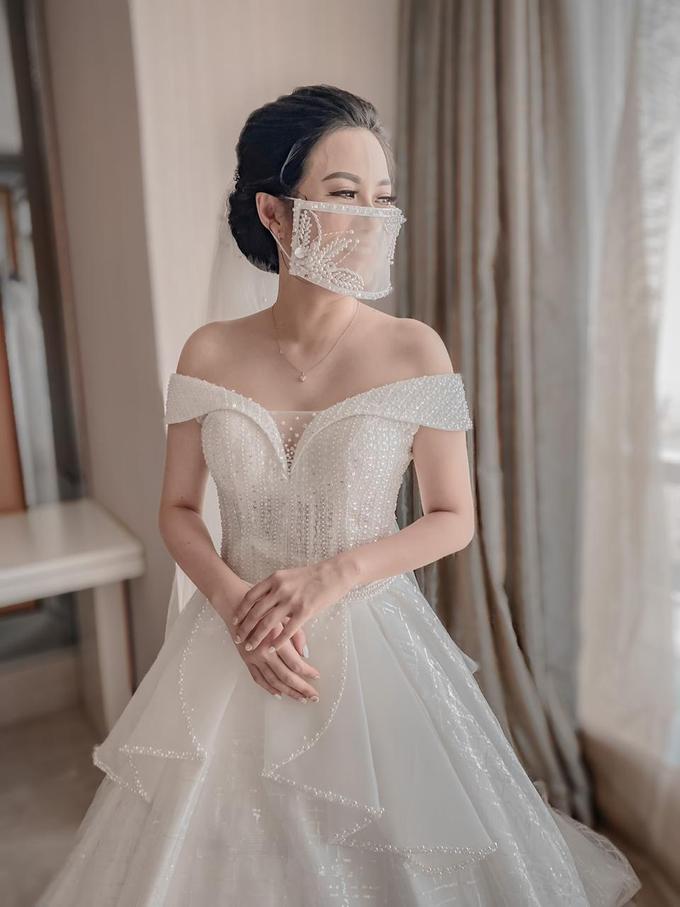 Wedding Aldo & Reny  by WuSisters by Vero Wu - 003