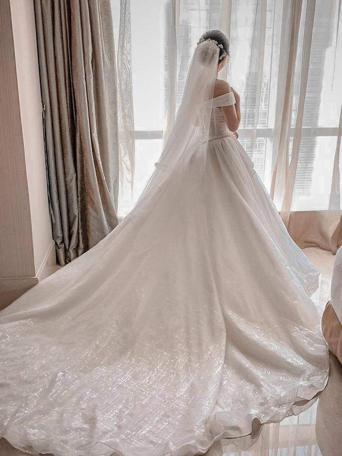 Wedding Aldo & Reny  by WuSisters by Vero Wu - 001