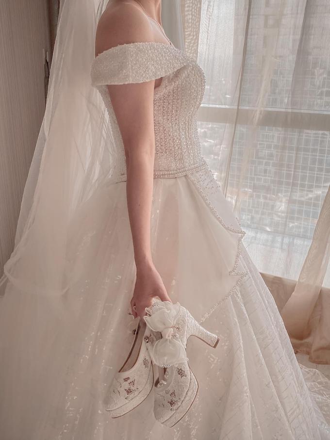 Wedding Aldo & Reny  by WuSisters by Vero Wu - 002